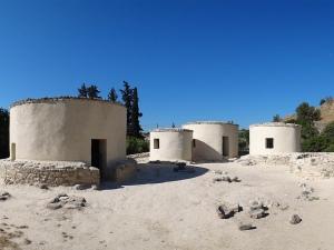 Choirokoitia Neolithic Settlement