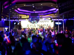 Ayia Napa Nightlife