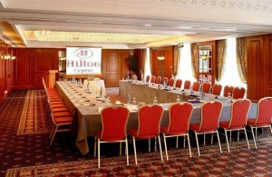 HILTON CYPRUS HOTEL NICOSIA