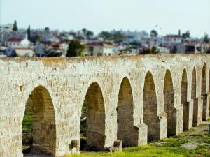 Kamares Old Aqueduct