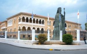 ARCHIEBISHOP'S PALACE